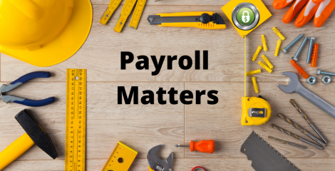 Use these 3 features to find the right payroll partner - crisis or not.